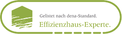 dena Effizienzhaus-Experte