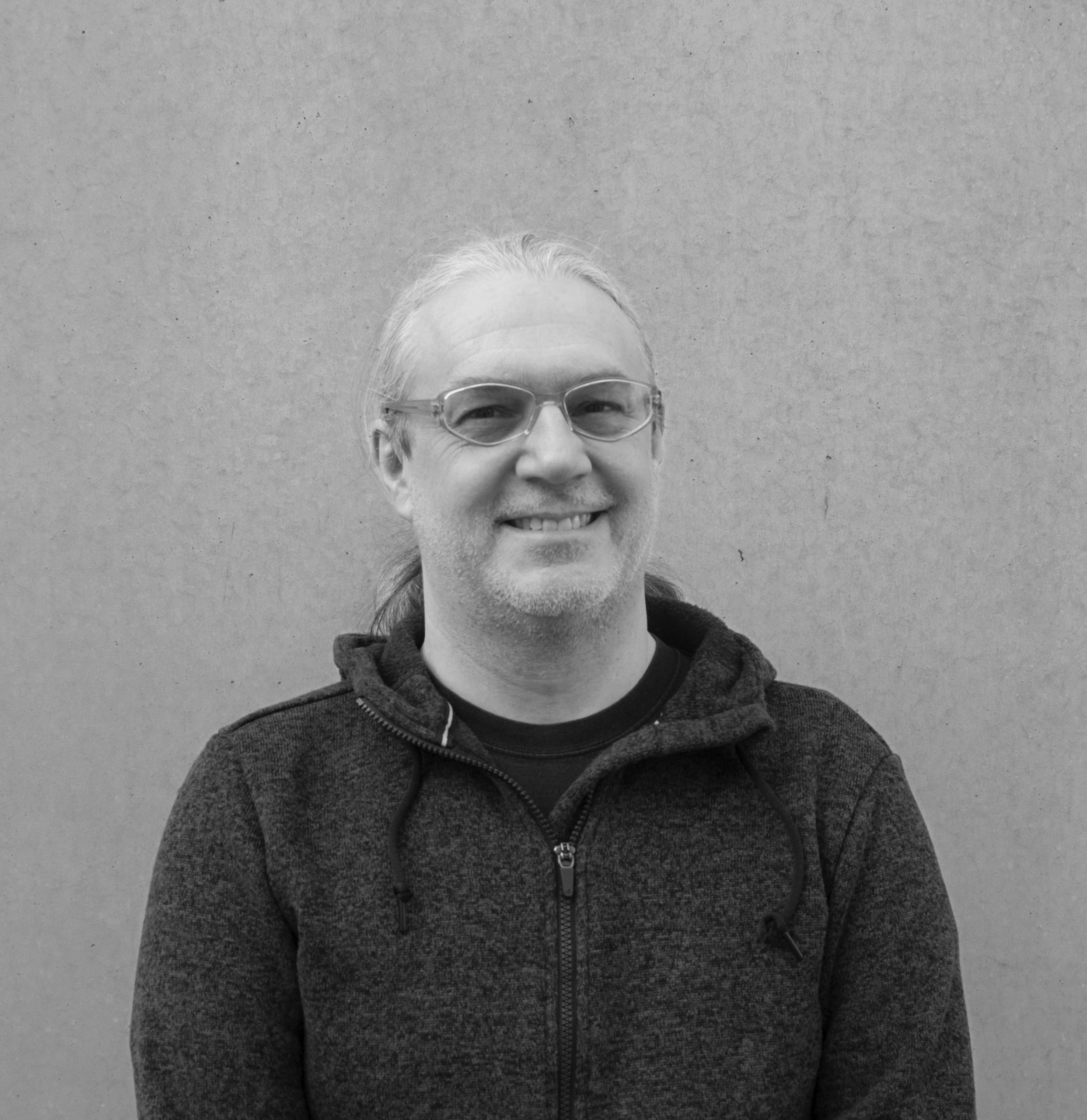 Andreas Gagneur – Dipl.-Ing. oec Wirtschaftsingenieur