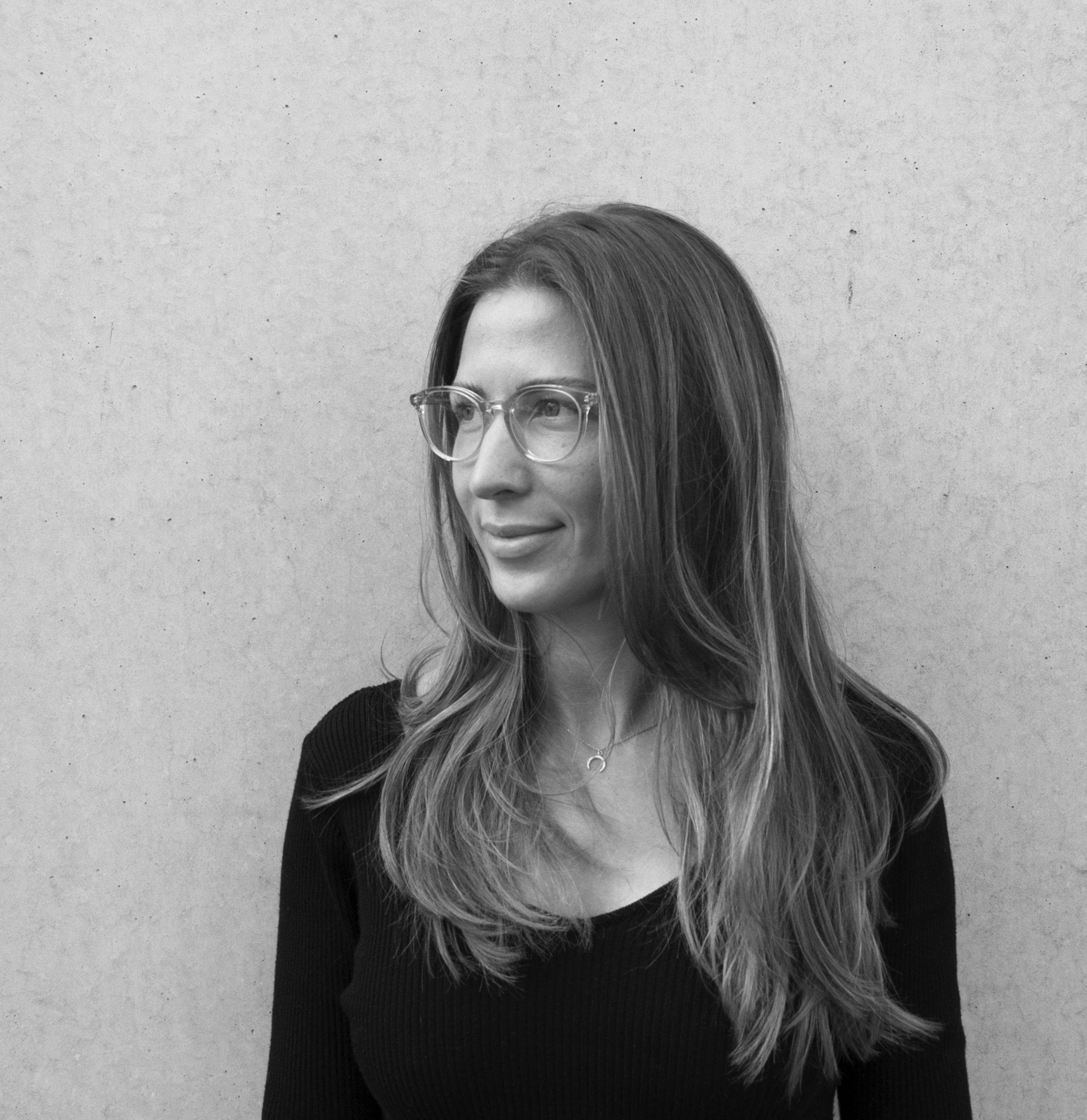 Ann-Christin Heeren - Werkstudentin keenco³